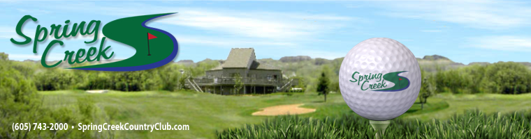 Spring Creek Country Club